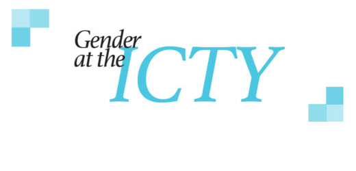 Infographic: Gender at the ICTY
