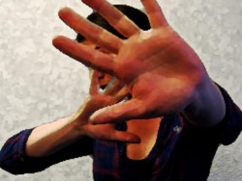 Zločini seksualnog nasilja