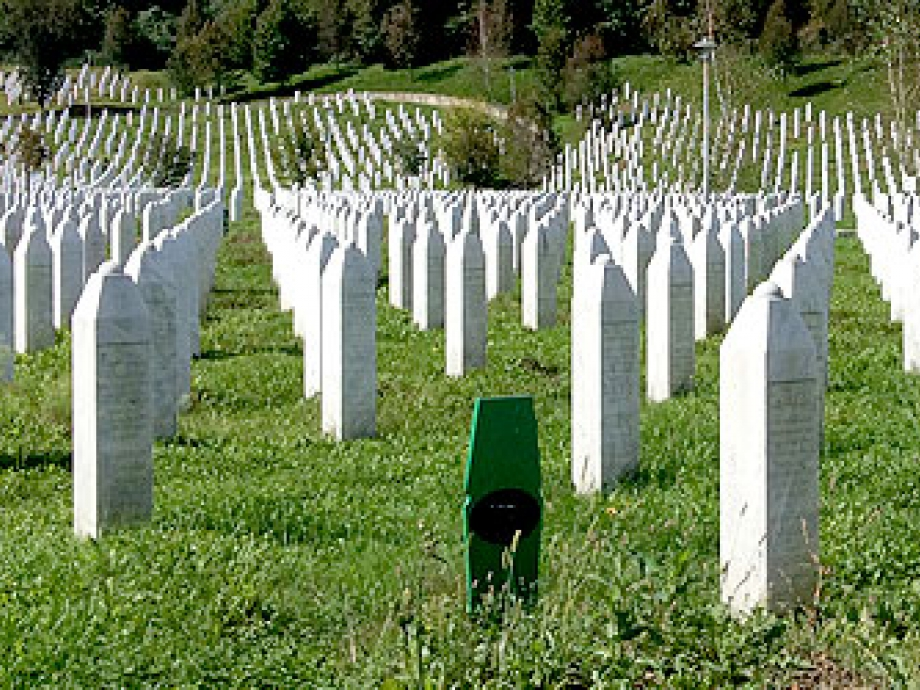 ICTY Remembers: The Srebrenica Genocide 1995-2015