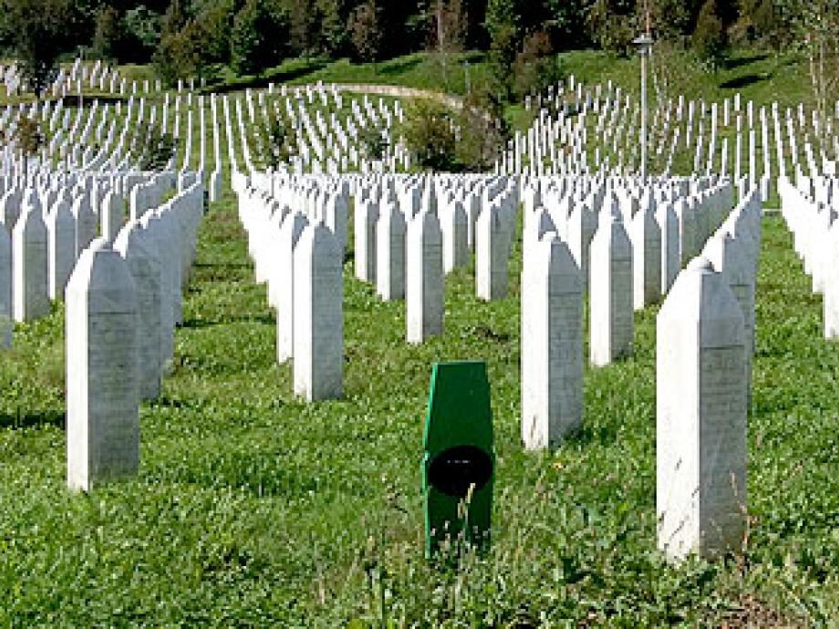 MKSJ pamti: genocid u Srebrenici 1995.-2015.