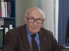 President of the ICTY, Judge Theodor Meron