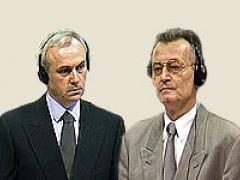 Jovica Stanišić i Franko Simatović