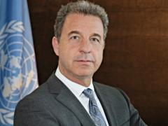 Le Procureur Serge Brammertz