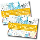 Cover of the Publication Our Tribunal