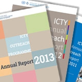 Outreach Annual Reports