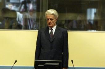 Radovan Karadžić