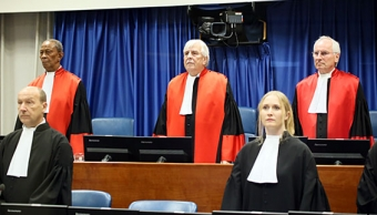 Trial Chamber I
