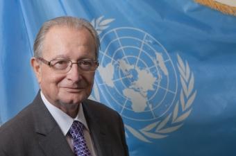Président Carmel Agius