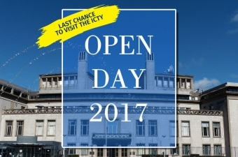 ICTY/MICT Open Day on 24 September 2017: Final chance to visit the ICTY before its closure