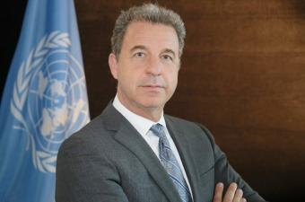 ICTY and MICT Prosecutor Serge Brammertz