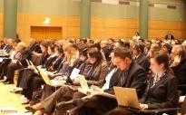 Conférences sur l'héritage du TPIY