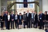 Montenegrin delegation visits Tribunal