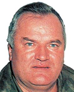 Ratko Mladić (zdroj: ICTY)